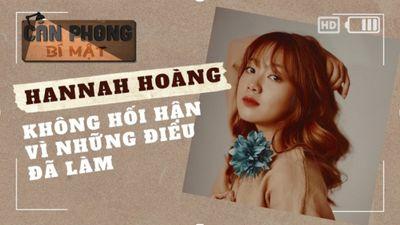 Hannah Hoàng - Không Hối Hận Vì Những Điều Đã Làm