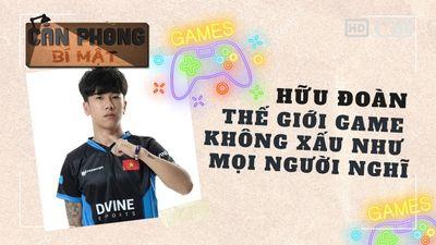 Nguyễn Hữu Đoàn (Game thủ chuyên nghiệp)