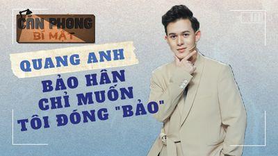 """Quang Anh - Bảo Hân Chỉ Muốn Tôi Đóng """"Bảo"""""""