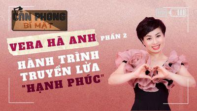 """Vera Hà Anh - Hành Trình Truyền Lửa """"Hạnh Phúc"""""""