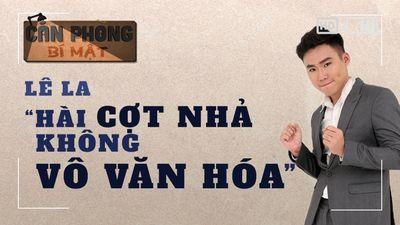 Vlogger Lê La