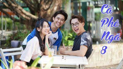 Phim truyện Việt Nam: Cà phê ngã 8- Tập 166,167,168