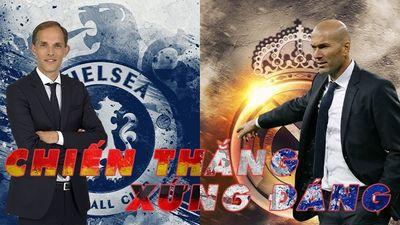 Chelsea Dưới Thời Tuchel