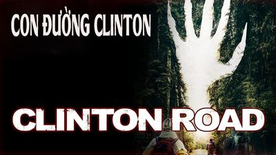 Con Đường Clinton