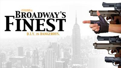 Con Đường Tốt Nhất Ở Broadway