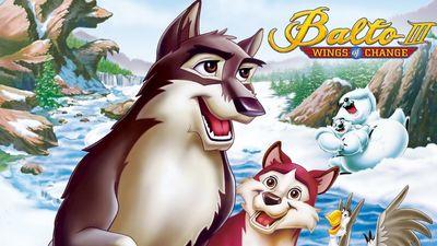 Chú Chó Balto 3
