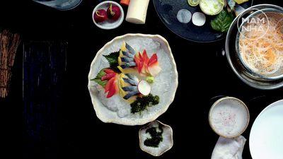 Cách Làm Set Sashimi 3 Món
