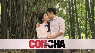 Phim truyện Việt Nam: Con hơn cha- Tập 24
