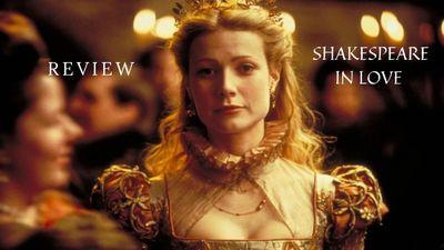 Chuyện Tình Đẹp Nhất Thế Kỉ - Shakespeare Đang Yêu