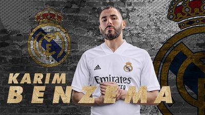 Thủ Lĩnh Hàng Công Madrid - Karim Benzema