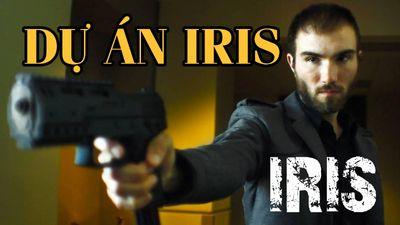 Dự Án Iris