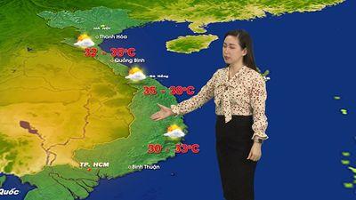 Dự báo thời tiết cả nước ngày 02/07/2020