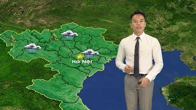 Dự báo thời tiết Hà Nội ngày 03/07