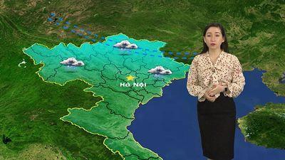 Dự báo thời tiết Hà Nội ngày 02/07/2020