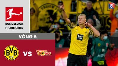 Dortmund - Union Berlin - V5 - Bundesliga