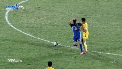 Nam Định vs Quảng Nam: V.League Vòng 9