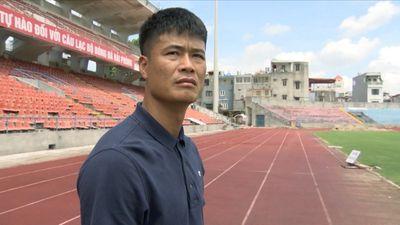 Đặng Văn Thành – sự trở lại của cựu đội trưởng CLB Hải Phòng