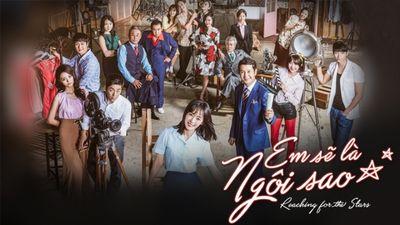 Phim truyện Hàn Quốc - Em là ngôi sao