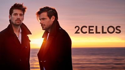 2Cellos - iTunes Festival