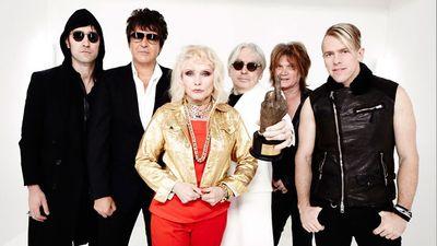 Blondie - iTunes Festival