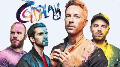 Coldplay - Austin City Limits