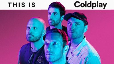 Coldplay - Glastonbury Festival