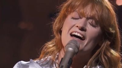 Florence And The Machine - iTunes Festival