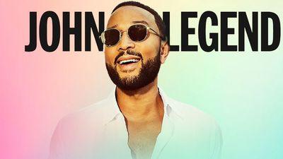 John Legend - iTunes Festival