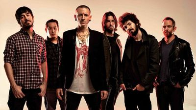 Linkin Park - Live In England