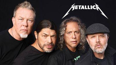 Metallica - OrionFestival