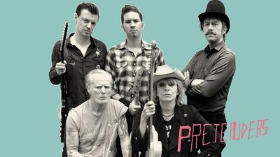 The Pretenders - Glastonbury