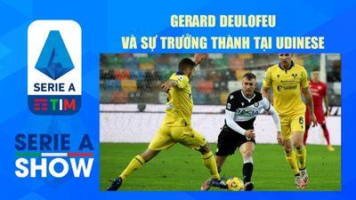 Gerard Deulofeu và sự trưởng thành tại Udinese | Serie A Show
