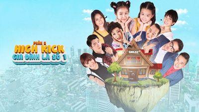 Phim truyện Việt Nam: Gia đình là số 1 P.2- Tập 37,38