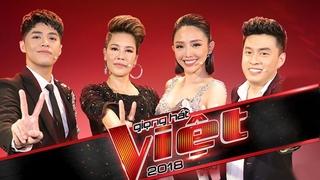 Giọng hát Việt - Mùa 5