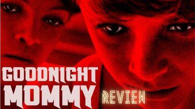 Goodnight Mommy: Bộ Phim Kinh Dị Từ Những Vết Rạn Trong Tâm Hồn