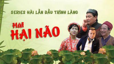 Hài Hại Não