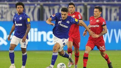 Highlights | Bayer 04 Leverkusen - FC Schalke 04 | Vòng 27 Bundesliga