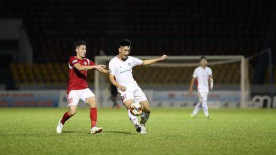 Highlight Cup QG: Than Quảng Ninh – Viettel