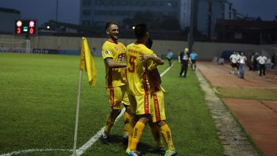 Highlights   Đông Á Thanh Hóa – Hải Phòng   Vòng 8 - GĐ 1 V.League 2021
