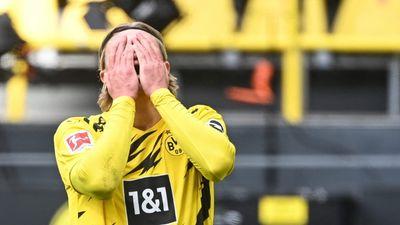 Highlights | Dortmund - Frankfurt | Vòng 27 Bundesliga