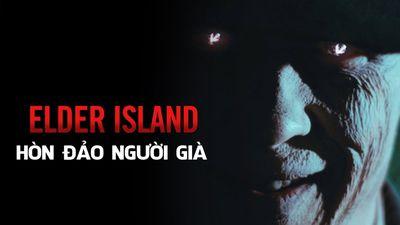 Hòn Đảo Người Già