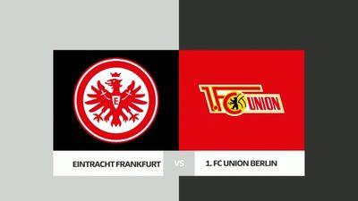 Highlights | Frankfurt - Union Berlin | Vòng 26 Bundesliga 2020/21