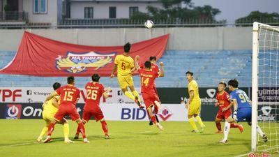 Highlights | Hồng Lĩnh Hà Tĩnh 4 - 2 CAND | Vòng loại Cup Quốc Gia