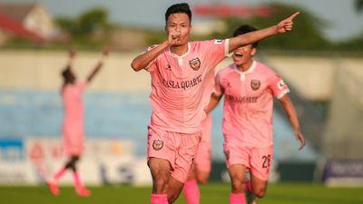 Highlights | Hồng Lĩnh Hà Tĩnh - Nam Định | Vòng 12 - GĐ 1 V.League 2021