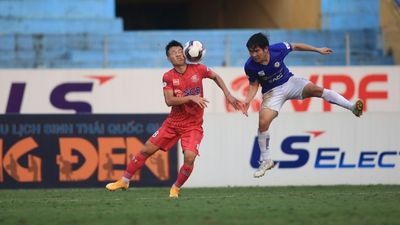 Highlights | Hà Nội - Sài Gòn | Vòng 12 - GĐ 1 V..League 2021