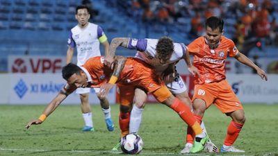 Highlights | Hà Nội – Topenland Bình Định | Vòng 11 - GĐ 1 V.League 2021