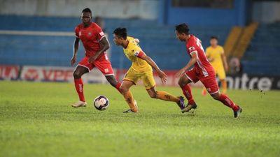Highlights | Hải Phòng – Sông Lam Nghệ An | Vòng 11 - GĐ 1 V.League 2021