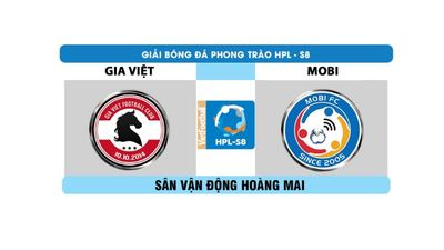 Highlights HPL-S8: Gia Việt - Mobi
