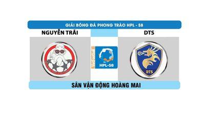 Highlights HPL-S8: Nguyễn Trãi - DTS
