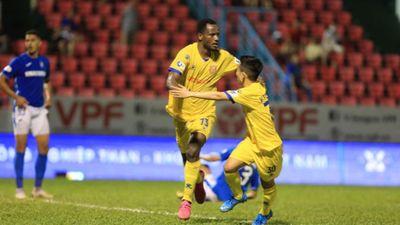 Highlights | Than Quảng Ninh - Nam Định | Vòng 11 - GĐ 1 V.League 2021